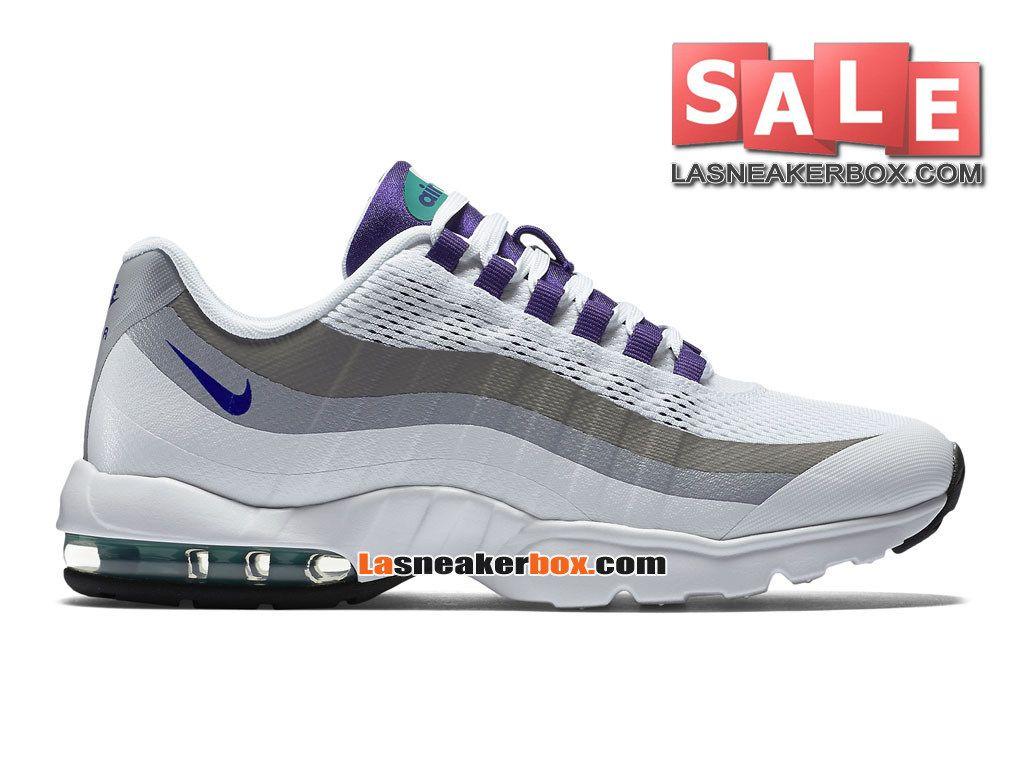 Chaussures Officiel Pour Femme/Enfant Nike Air Max 95 GS - Voir les  chaussures de sport Nike Pas Chere pour Homme, Femme et Enfant sur  Anaisdeshays.fr.