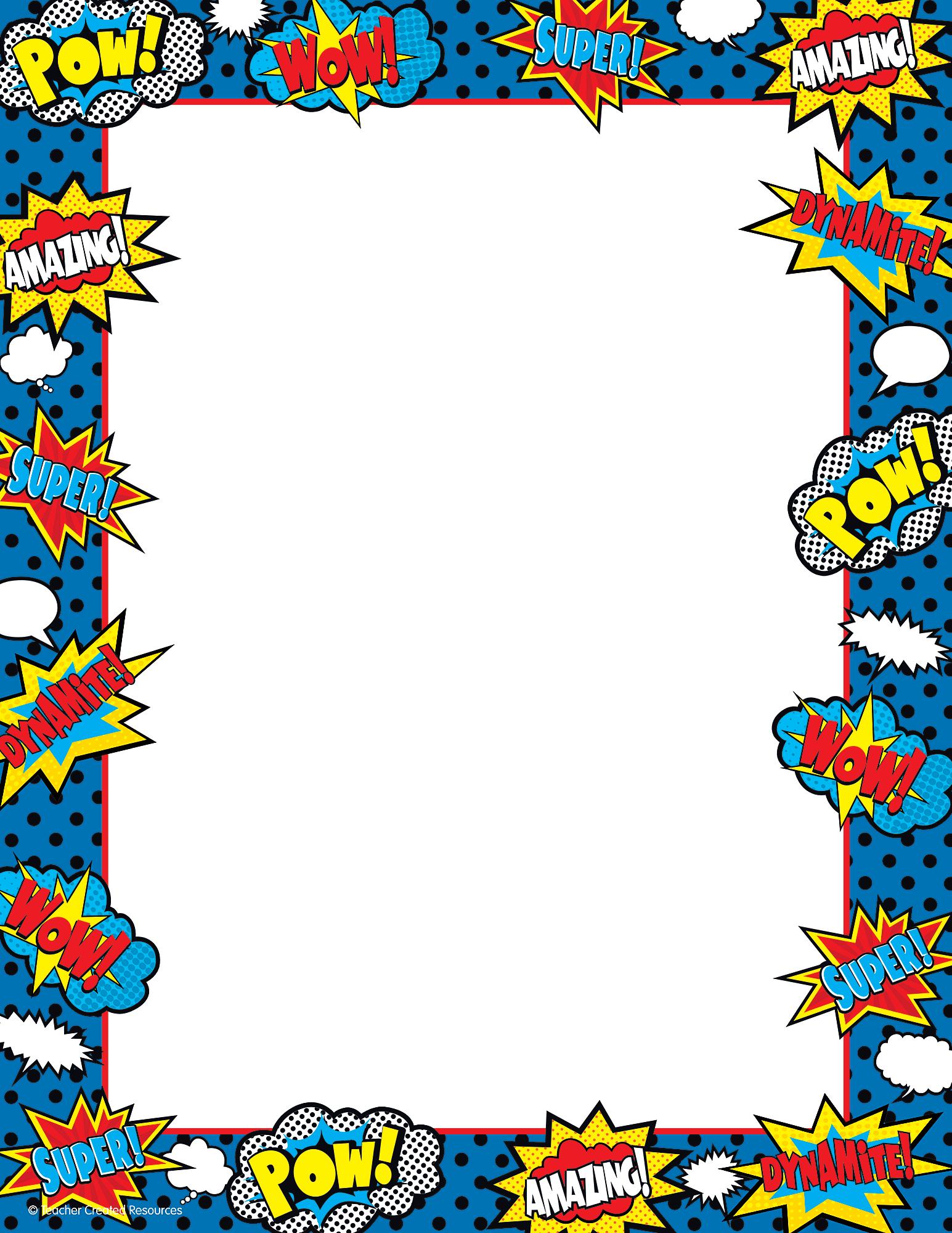 Superhero Computer Paper | Pinterest | Superhéroes, Cumpleaños y Cumple