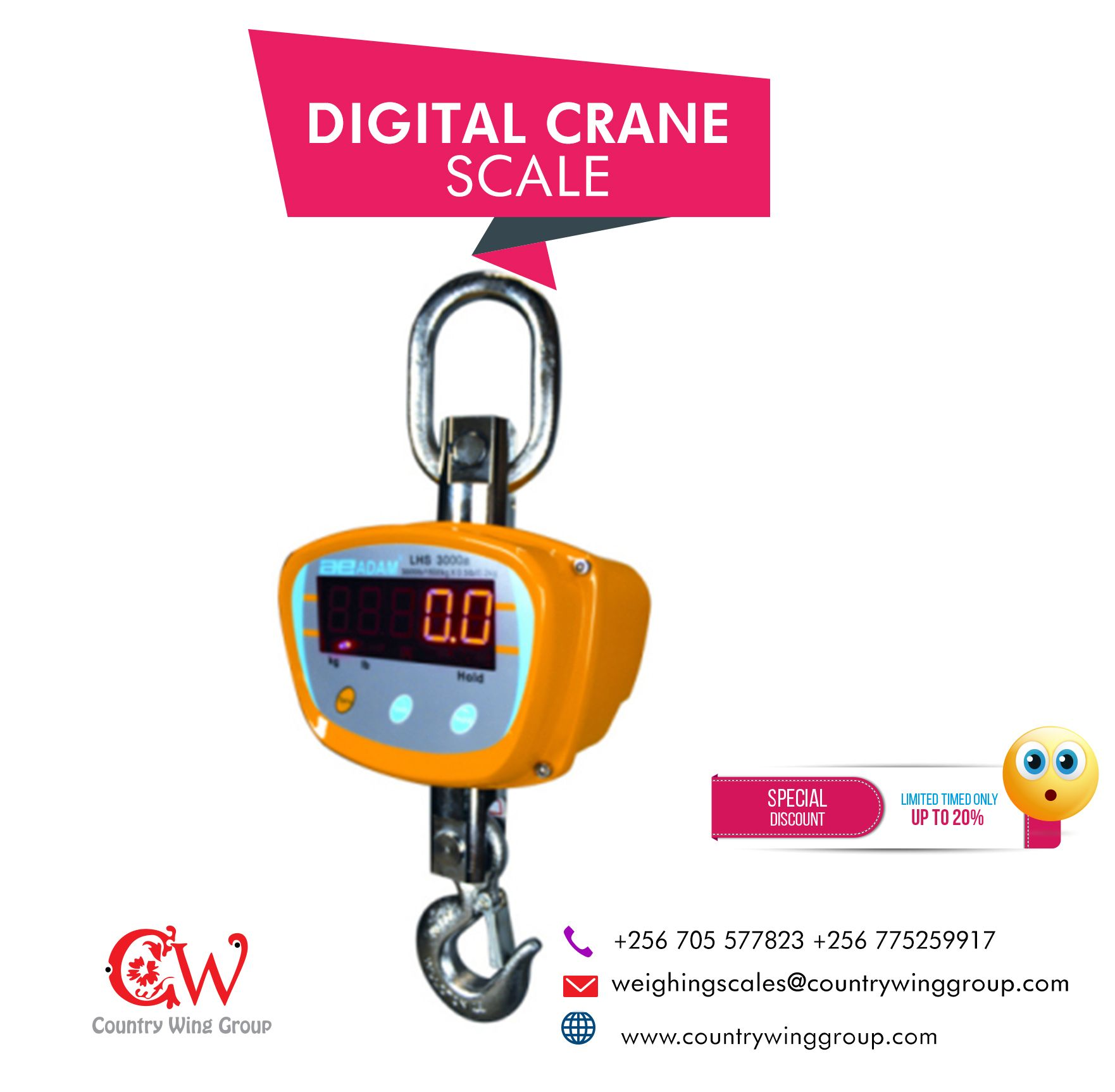 Weighing Scale calibration and verification is of utmost ...