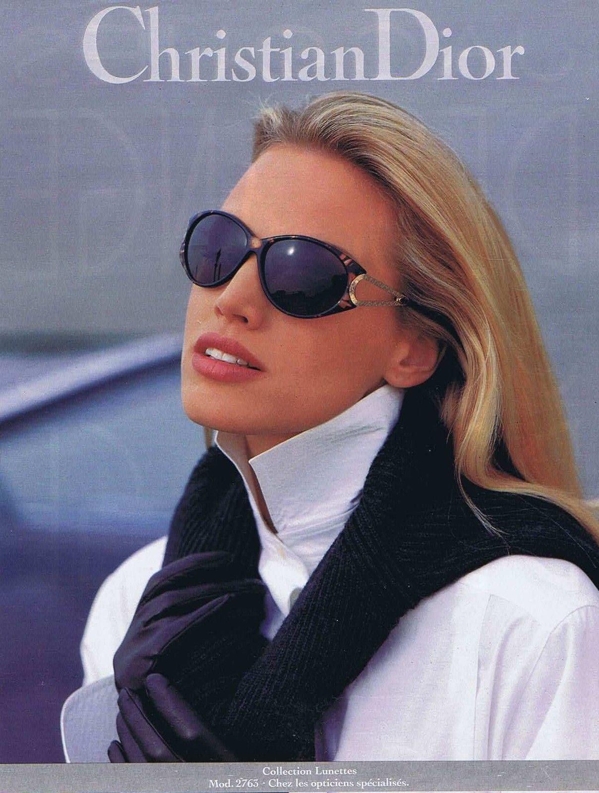 3fc965fb6c2 Dior 1993 ad 90s Makeup