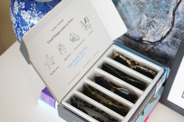 Warby Parker // summer 2014 sunglasses  {home try-on program}  fashion, style
