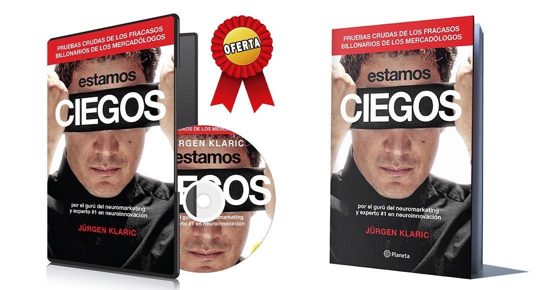 Estamos Ciegos Jürgen Klaric Audiolibro Y Ebook En 2020 Audiolibro Voz Humana Hipotesis