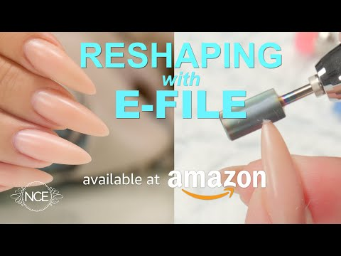 1261 Diy Amazon Efile With Suzie S Pro Tips Youtube In 2020 Nail Tutorial Videos Acrylic Nails At Home You Nailed It