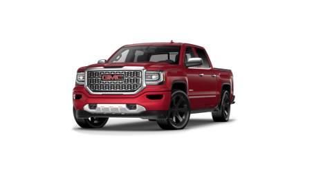 Build Price Luxurious Truck 2016 Sierra 1500 Denali With