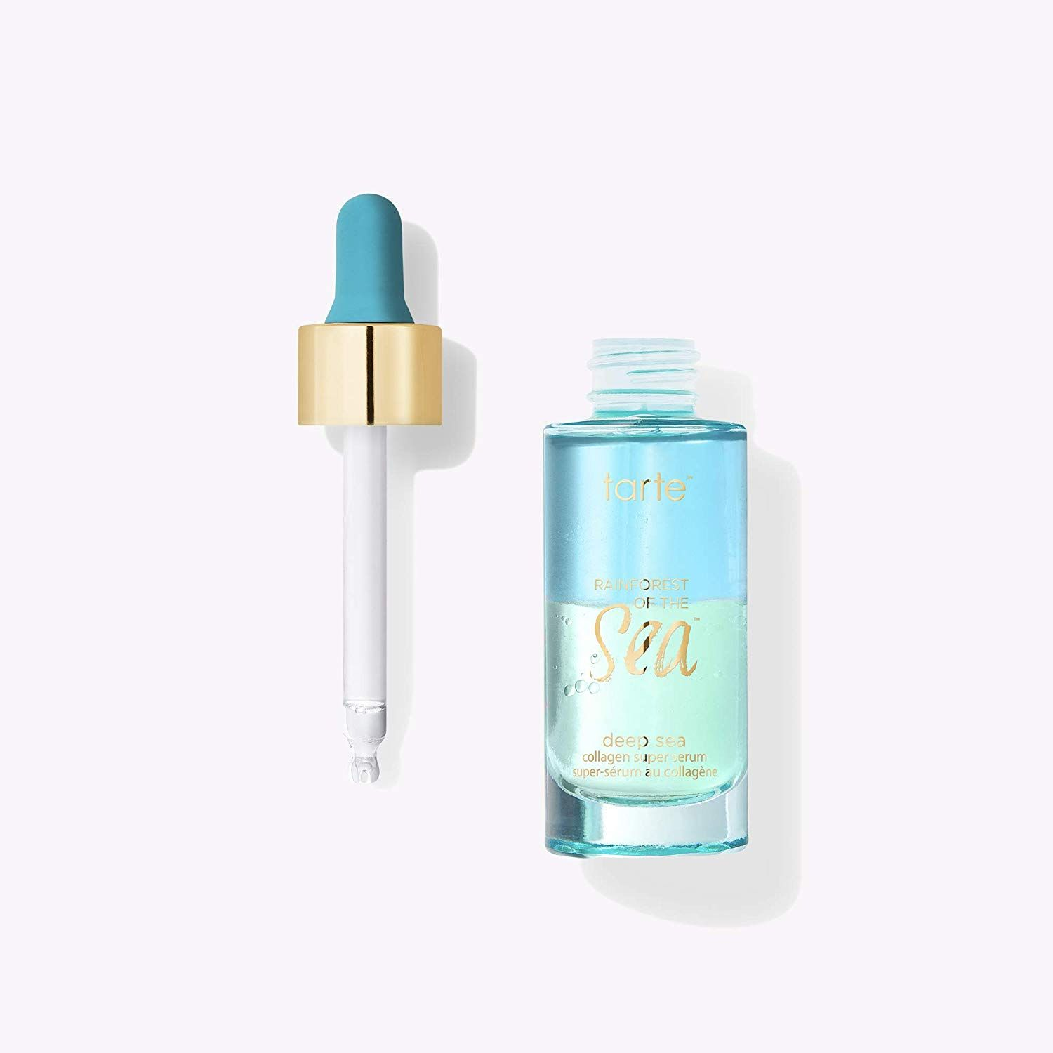 Tarte Rainforest Of The Sea Deep Sea Collagen Super Serum Full Size 28ml Details Can Be Found By Clicking On In 2020 Winter Skin Care Collagen Serum Tarte Cosmetics