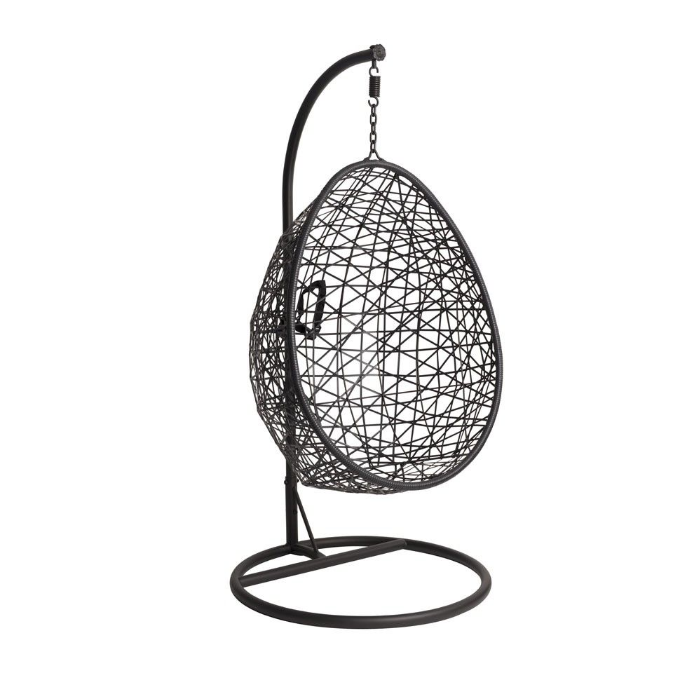 Hangstoel swing xenos tuinhuis tuin hanging chair for Hang stoel