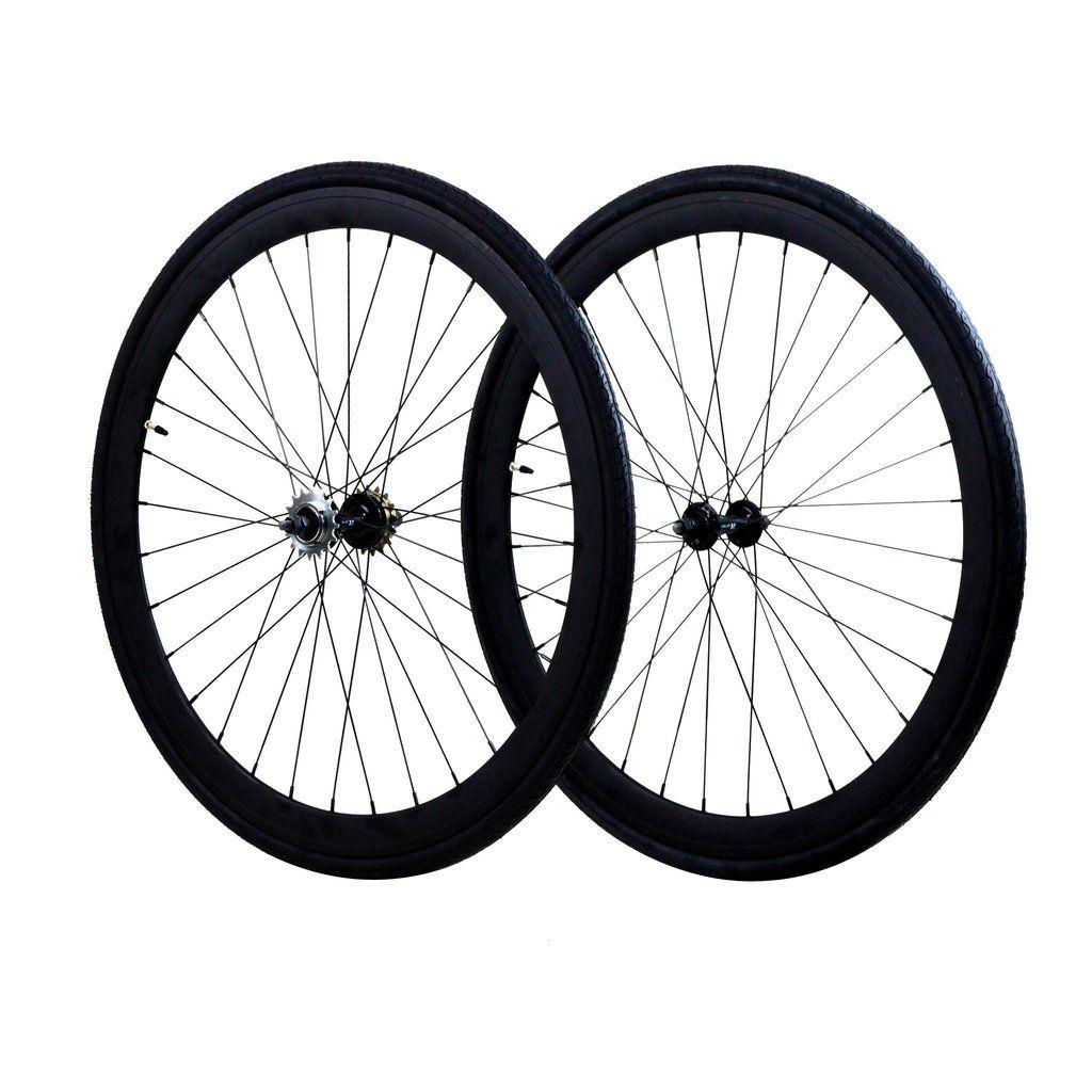 X Speed Fixie Flip Flop Track Wheelset Fixie Wheels Fixie