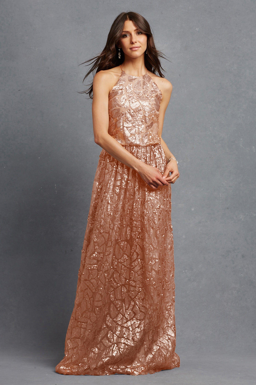 Donna morgan tiffany serenity bridesmaid dress in for Donna morgan wedding dresses