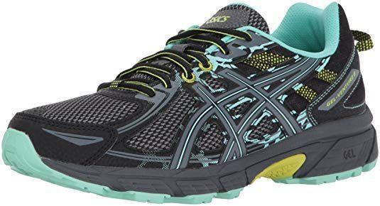 günstig kaufen überlegene Leistung attraktive Farbe ASICS Women's Gel-Venture 6 Running-Shoes in 2019 | https ...