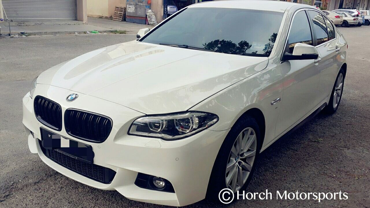 d079894f642 BMW F10 Convert M Sport Bodykit. Horch Motorsport 017-210 5779