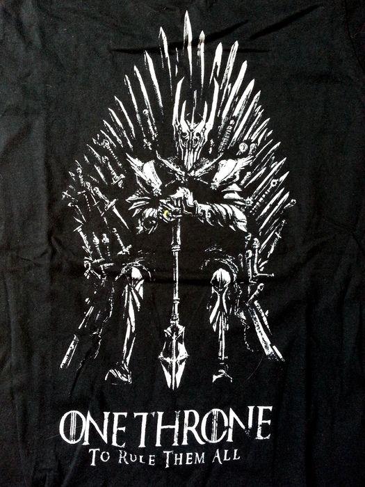 Qwertee Shirt
