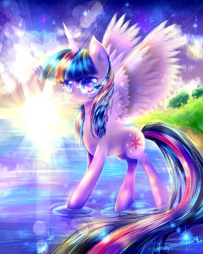 Awesome Pony Pics My Little Pony Pictures Pony Princess Twilight Sparkle