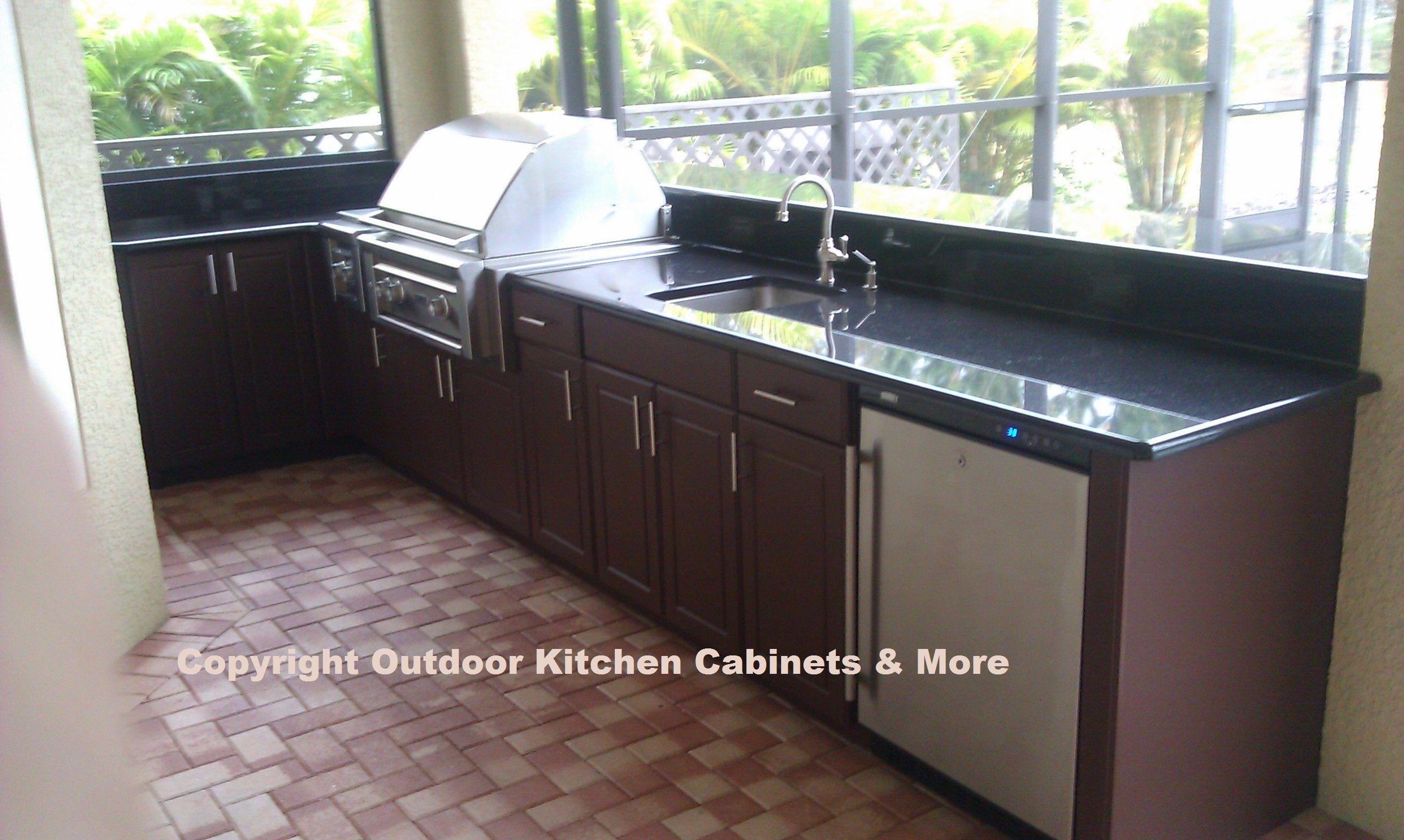 Outdoor Küche Schränke Polymer Dies ist die neueste Informationen ...