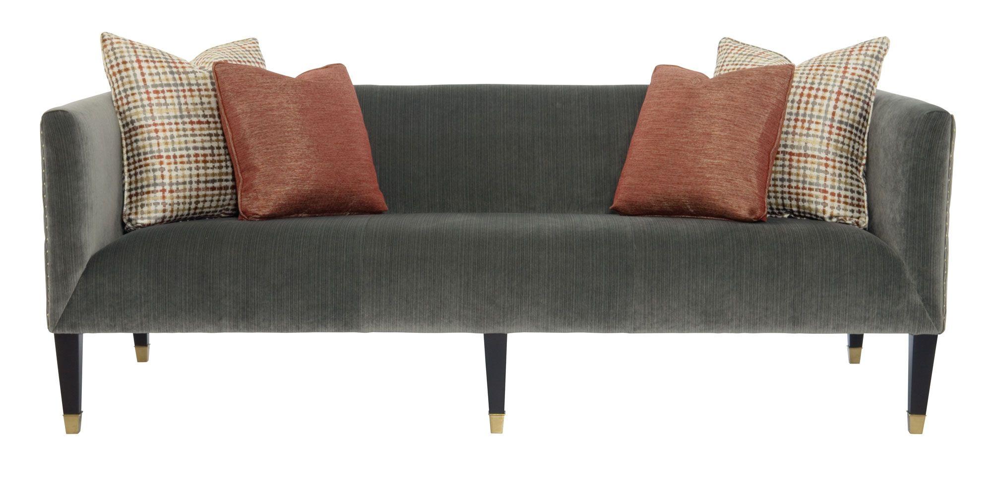 Sofa 108 1 2 In Bernhardt Interiors Pinterest Living Rooms Room And Ideas