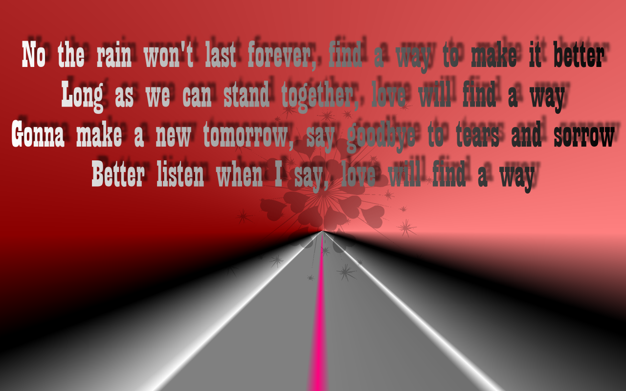 Finding Love Quotes Will I Ever Find Love  Love Will Find A Way  Christina Aguilera