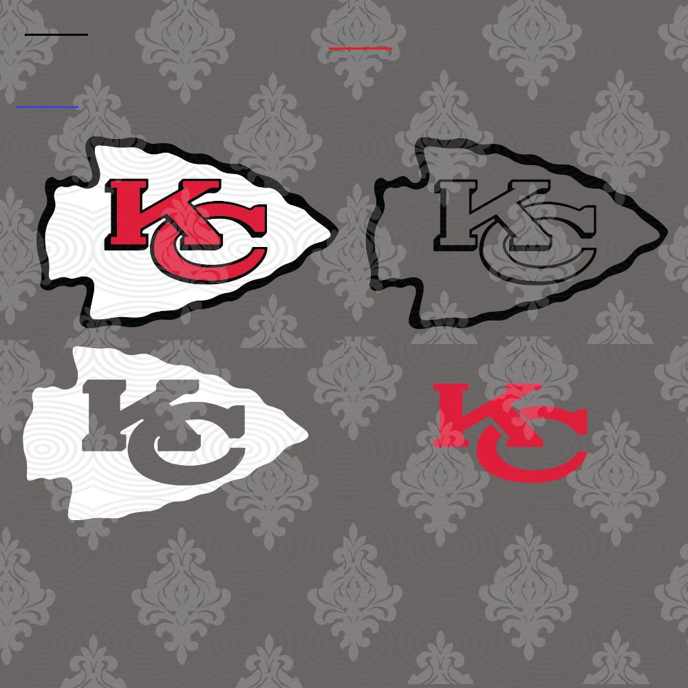 Download Kansas City Chiefs,nfl svg, Football svg file, Football ...