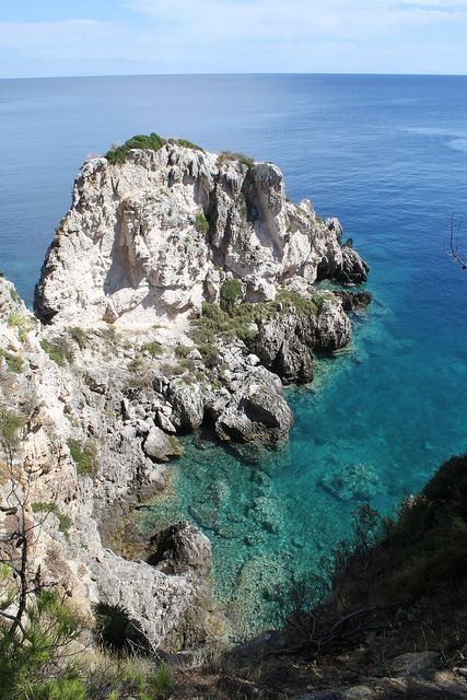 Isole Tremiti, Apulia, Italy - San Domino