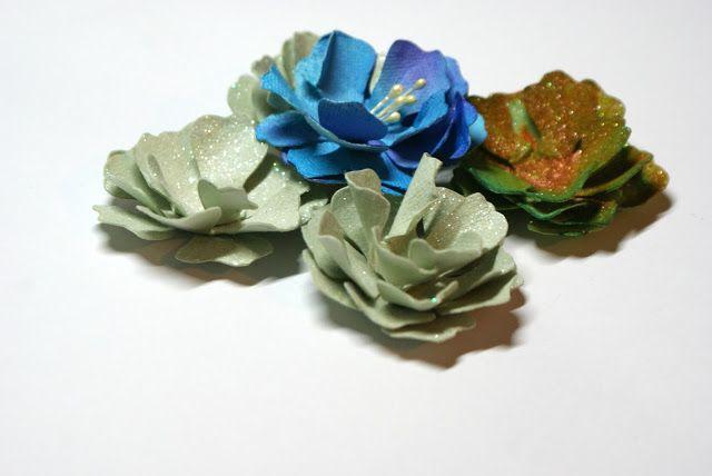 Tutorial Jak Zrobic Duze Kwiaty Z Papieru Hanukkah Wreath Hanukkah Wreaths