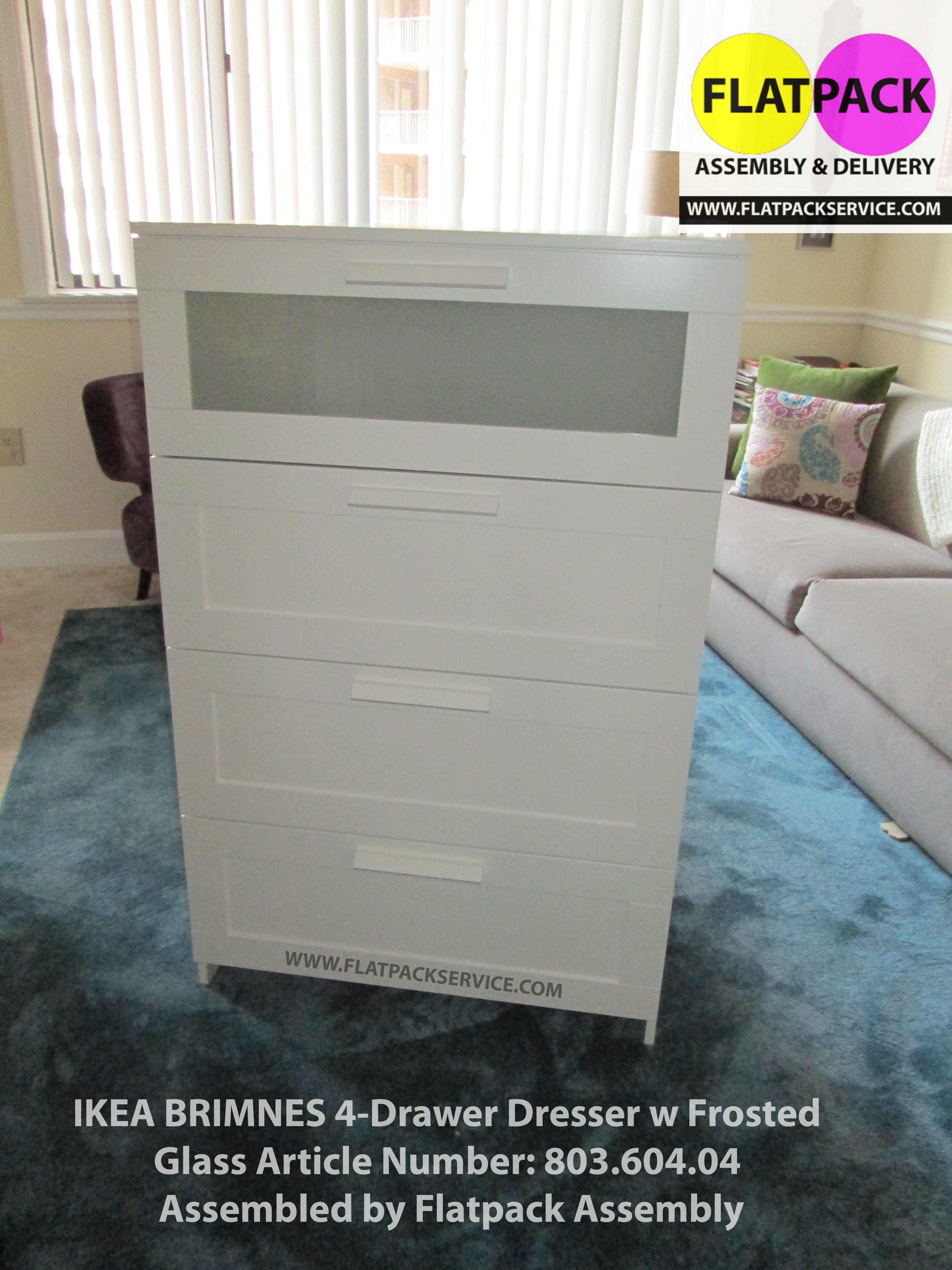 Ikea Furniture Embly