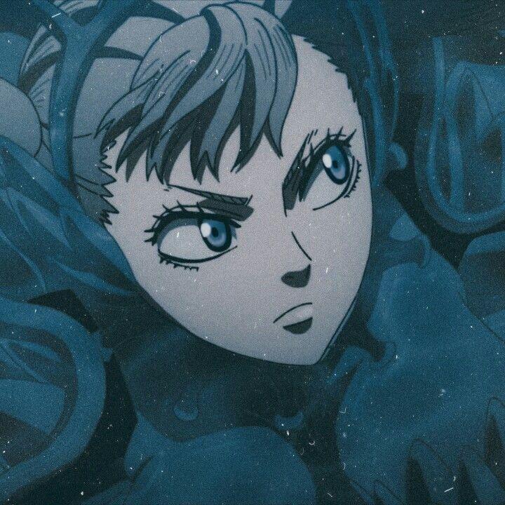 Black Clover Icons Noelle Silva💙 Artistas, Anime