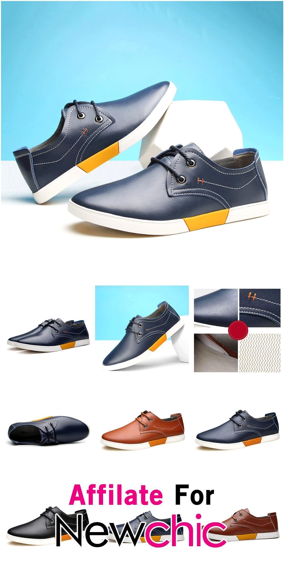 Men Low Top Pure Color Soft Sole Comfy Lace Up Casual Shoes USD 2879 Men Low Top Pure Color Soft Sole Comfy Lace Up Casual Shoes USD 2879 USD 5536 48 off Brand No ShoeTyp...