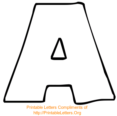 17+ images about Fonts on Pinterest | Printable alphabet letters ...