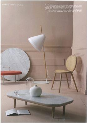 Hello Floor Lamp grey | Copenhagen, Floor lamp and House