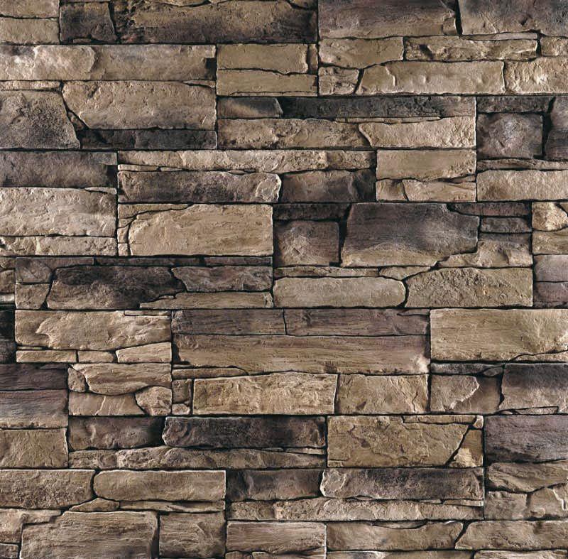 Steinwand verblender wandverkleidung steinoptik altaia amber - Steinwand verblender ...