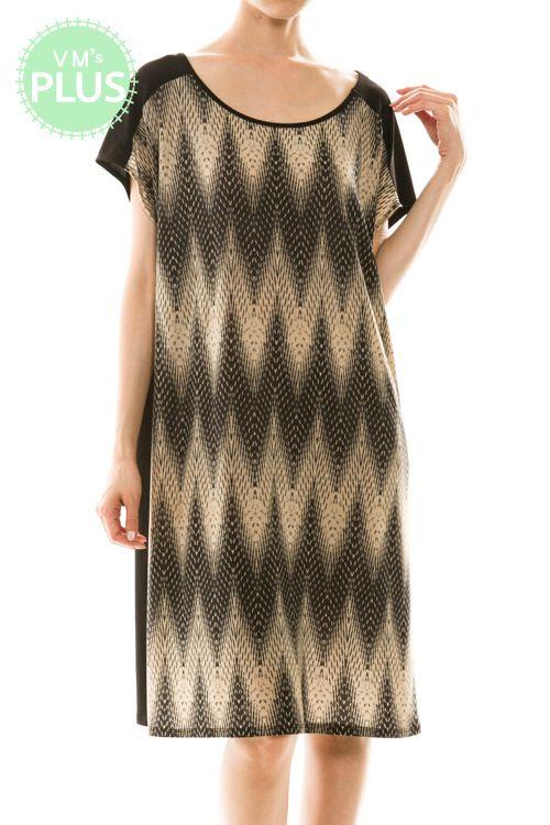 Online Clothing Boutique Kelly Brett Boutique Plus Size Dress
