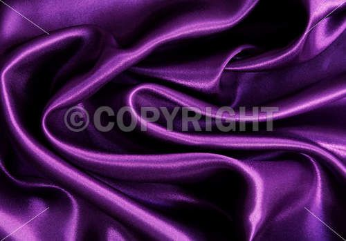 Smooth elegant lilac silk can use as background
