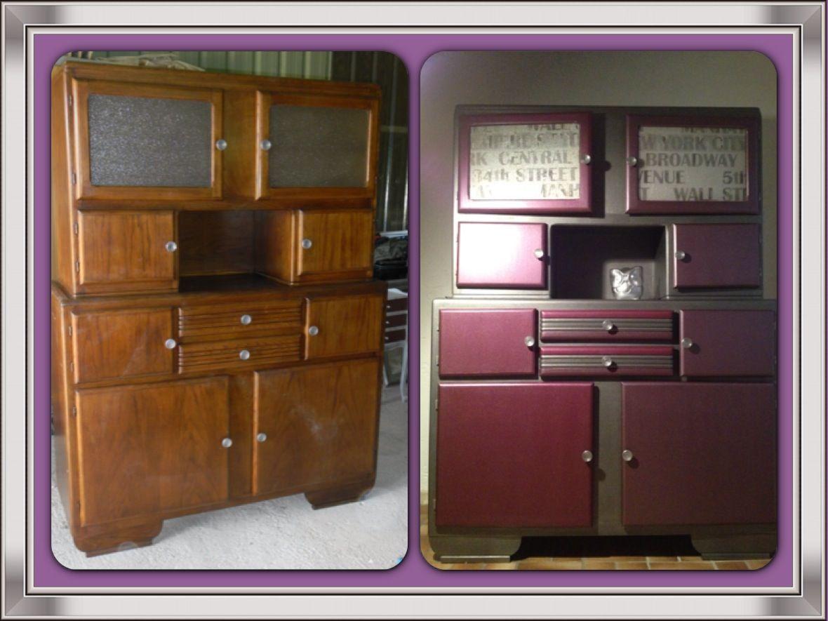 l 39 atelier d 39 ema relookeuse de meubles et d 39 objets. Black Bedroom Furniture Sets. Home Design Ideas