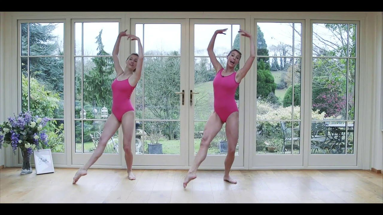 Learn Why Ballet Fitness is Rapidly Growing in Popularity - Sleek Technique - the ballet body shaping method #ballet #fitness #workout #sleektechnique #fitmom #adultballet #sleekforlife #balletfitness