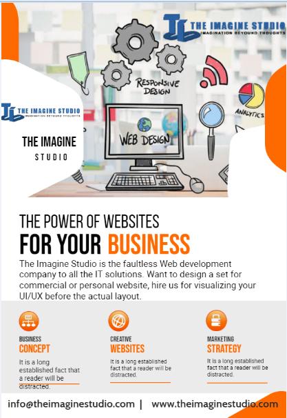 Web Development Company Dynamic Website Wordpress Expert Studio In 2020 Web Development Company Web Development Small Business Web Design