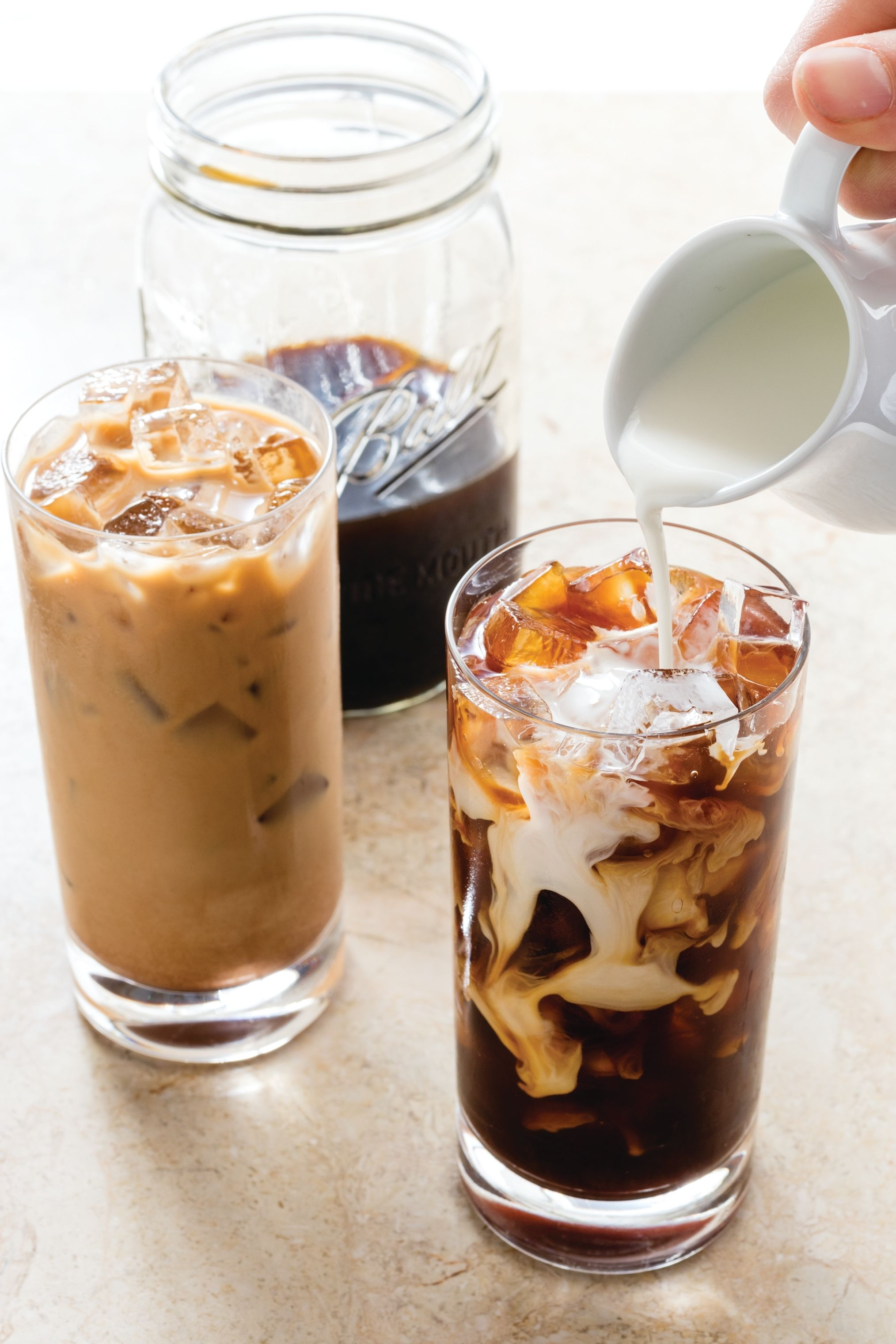 49++ What is cold brew coffee concentrate inspirations