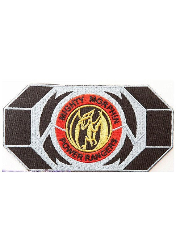 b850f15452d2f Pink Power Ranger Morpher Patch 5.5