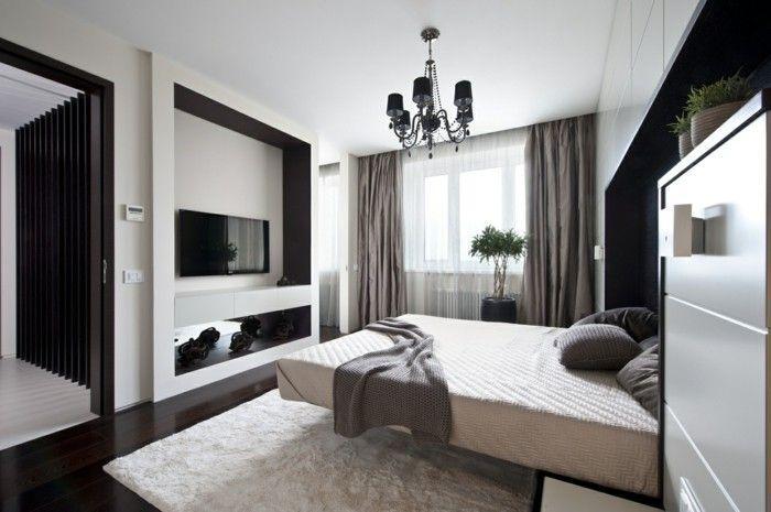 Kronleuchter Modern Schlafzimmer. die besten 25+ kronleuchter weiß ...