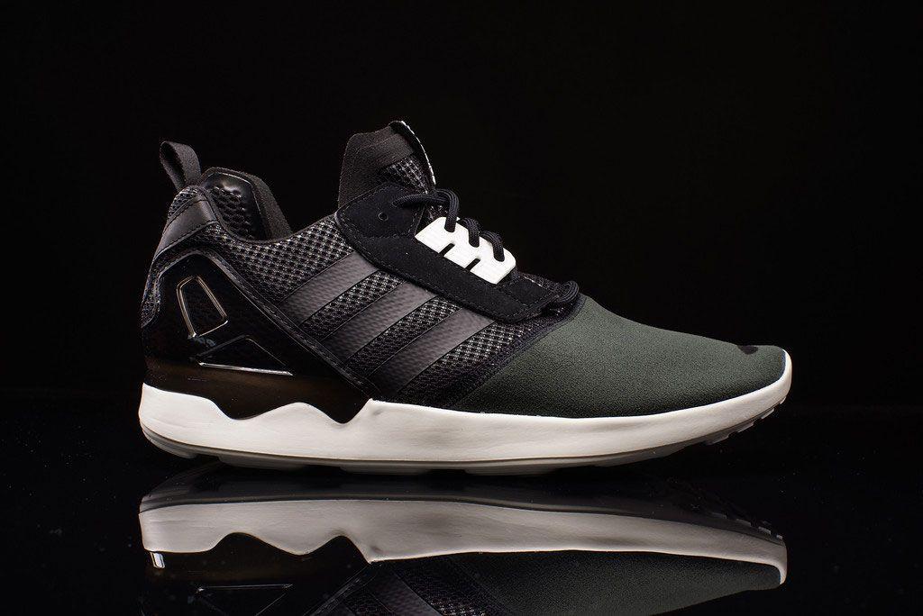 Adidas Originals Marathon TR Schuh schwarz : hunde