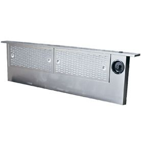 Dacor Downdraft Range Hood (Stainless Steel) Erv36-Er