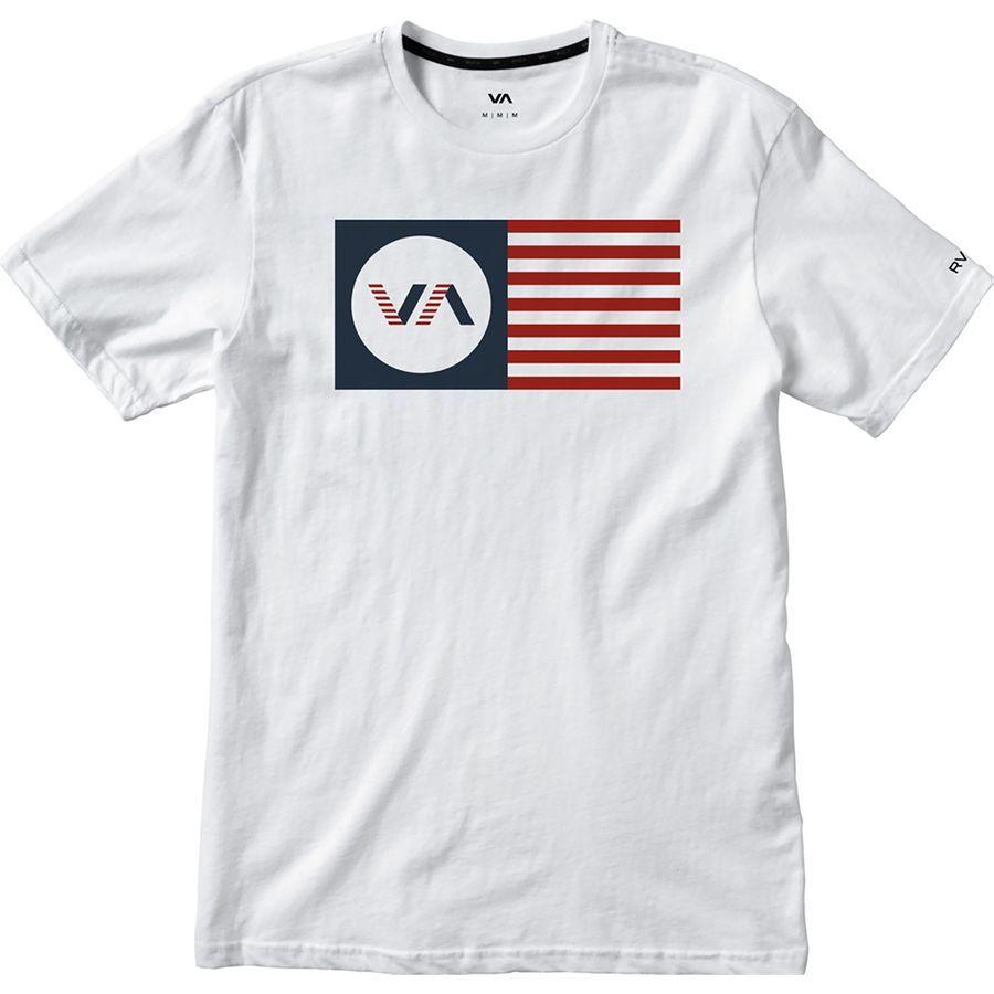 RVCA Independence T-Shirt - Short-Sleeve - Men's