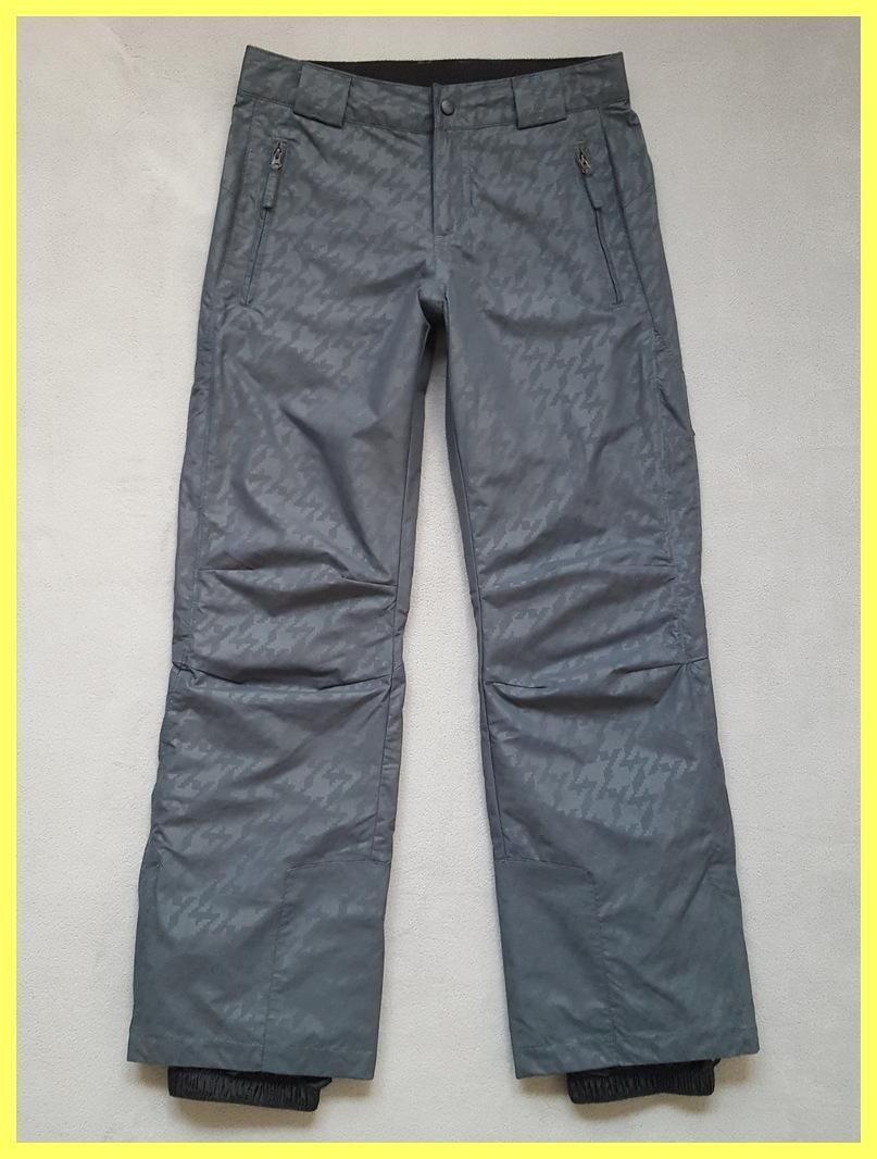 Columbia Sportswear Company Gray Houndstooth Groove Snow Ski Snowboard Pants. Free shipping and guaranteed authenticity on Columbia Sportswear Company Gray Houndstooth Groove Snow Ski Snowboard PantsExcellent Pre-Owned Condition $115 Columbia Women'...