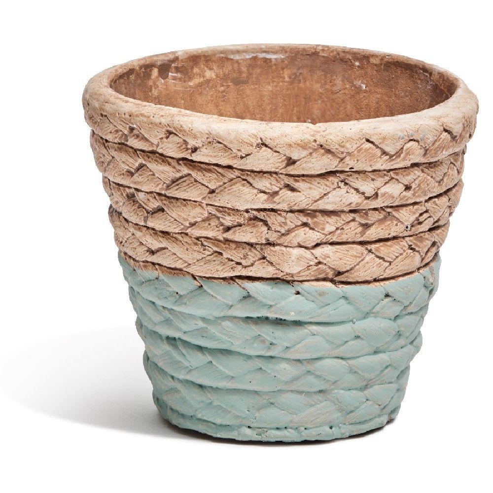Soldes 2020 Pot Jardiniere Et Bac A Fleur Gifi Bac A Fleurs Pots Deco Terasse