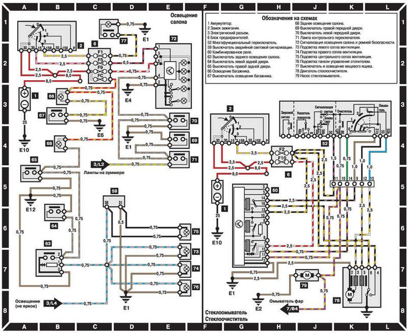 Mercedes w124 parts diagram Mercedes w124, Mercedes