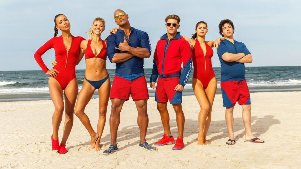 The First Trailer For The Unwanted 'Baywatch' Film Has Been Released, Check Out The Action Inside!