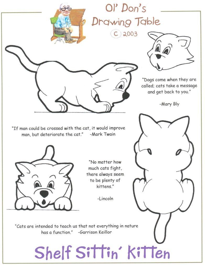 Wood carving patterns free cat https facebook