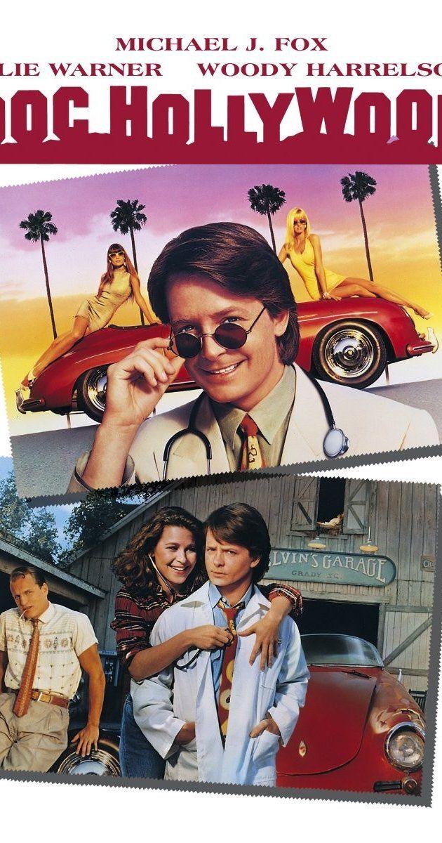 Doc Hollywood (1991) Amazon movies, Full movies, Full