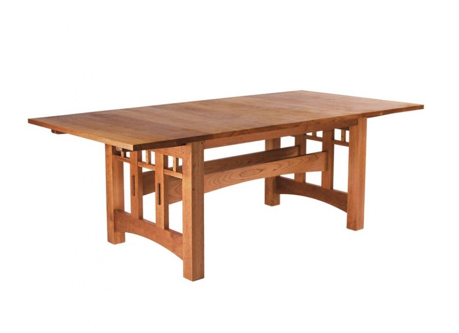 Lawless Dining Table