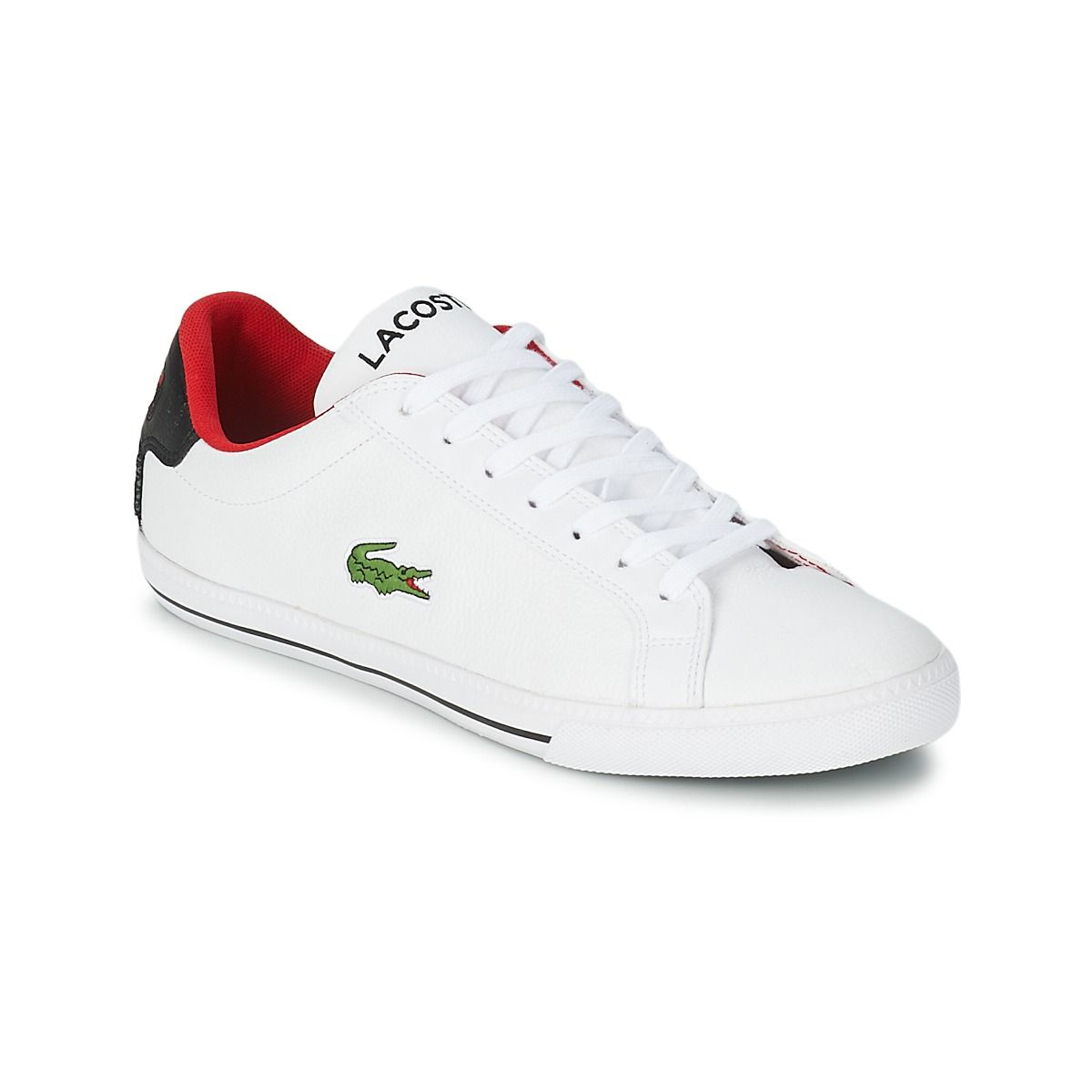 JOUER 117 1 - CHAUSSURES - Sneakers & Tennis bassesLacoste KyoQits