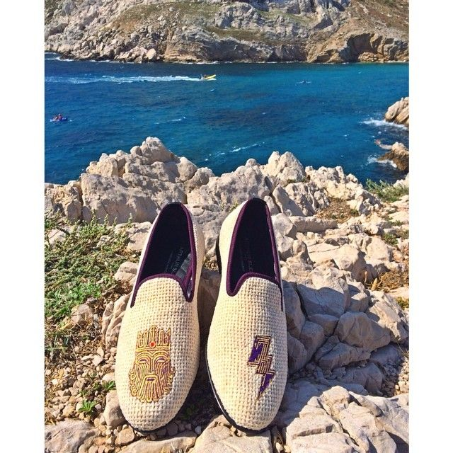 bespoke mens shoe