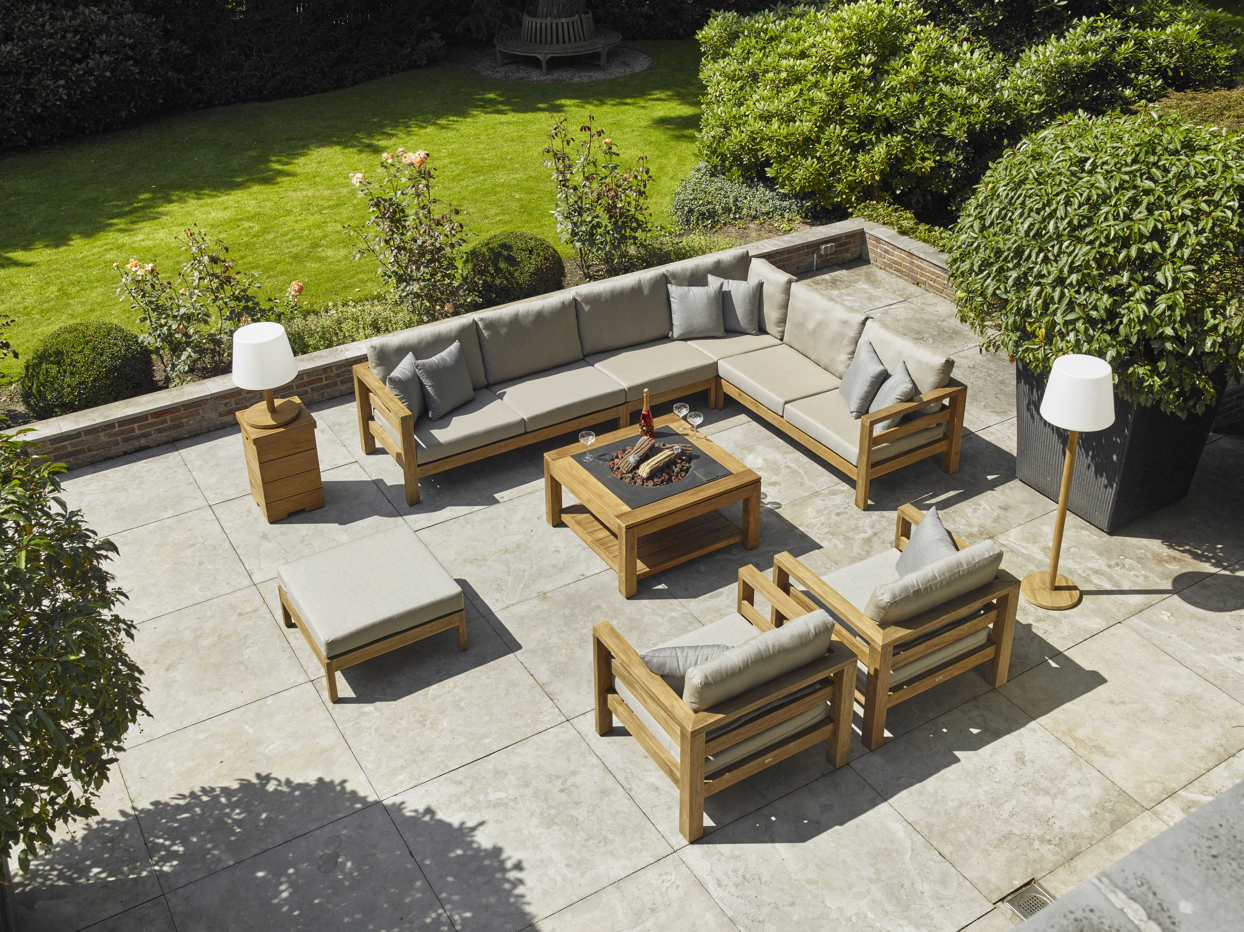 Lounge tuinmeubelen tuinmeubelen tweedehands