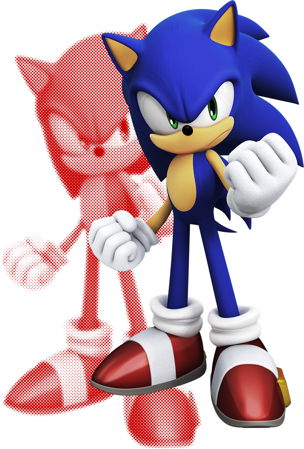 Official Modern Sonic Art